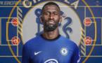 Chelsea : Antonio Rudiger savoure son retour dans le onze de départ