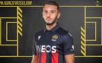 OGC Nice : Gouiri (ex OL) en a ras le bol de la comparaison avec Benzema
