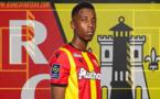 RC Lens : Simon Banza, une statistique impressionnante en Ligue 1 !