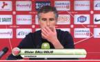 Stade Brestois : Cibois ou Larsonneur ? Dall'Oglio navigue à vue