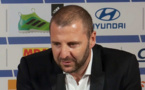 Stade Rennais - OGC Nice : le gros pétage de câble de Florian Maurice
