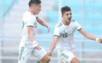 Mercato - Nantes, Lorient, ASSE convoitent le fils d'une légende du foot algérien