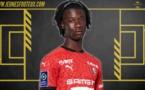 Stade Rennais : Eduardo Camavinga, une décision a été prise !