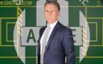 ASSE : Claude Puel répond à Robert Beric par un tacle