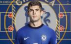 Chelsea - Mercato : un international français pour remplacer Pulisic ?