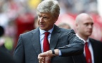 Arsène...what do you think to do...?!