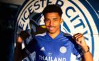 Mercato Leicester : Wesley Fofana (ex asse) au coeur d'une grosse rumeur