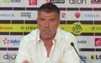 OL : Grégory Coupet cash au sujet de Rudi Garcia
