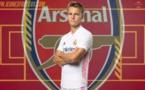 Real Madrid - Mercato : Odegaard vers un transfert définitif à Arsenal !