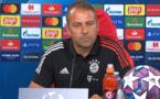 Bayern Munich - Lazio Rome : l'avenir d'Hansi Flick en question ?
