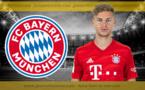 Bayern Munich - Lazio Rome : Joshua Kimmich n'est pas rassasié