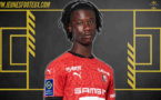Stade Rennais : Camavinga, un pas en arrière pour mieux rebondir