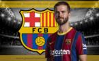 FC Barcelone : Miralem Pjanic se confie sur sa situation au Barça