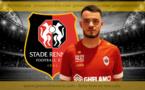 Stade Rennais - Mercato : épanoui à Antwerp, Jérémy Gélin se confie sur son avenir