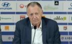 PSG, OL : Aulas milite pour une régulation financière du football, et cible le Paris SG