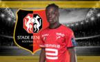 Stade Rennais : Doku, mauvaise nouvelle du côté de Rennes !