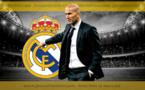 Zidane sur le banc de la Juventus ? L'entraîneur du Real Madrid ne l'exclut pas !