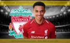 Liverpool : Alexander-Arnold allumé par les médias anglais !