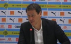 Red Star - OL (vidéo) : résumé de la rencontre et le coup de gueule en plein match de Rudi Garcia