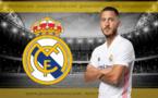 Eden Hazard, un des grands absents du Clasico Real Madrid - Barça
