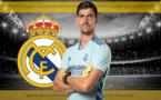 Real Madrid - Chelsea : le message poignant de Thibault Courtois envers les Blues !