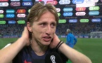 Real Madrid - Mercato : Modric, une grosse info tombe au Réal !