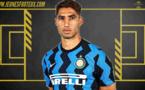 Inter Milan - Mercato : Achraf Hakimi a tranché pour son avenir !