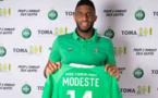 ASSE - Mercato : Anthony Modeste ne portera plus les couleurs des Verts