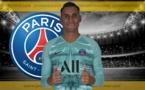PSG - Mercato : Keylor Navas prolonge au Paris SG !