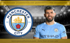 Manchester City - Mercato : du nouveau pour Kun Agüero !