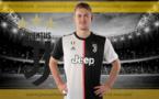 Mercato - Juventus Turin : Frank De Boer se prononce sur l'avenir de Matthijs De Ligt !