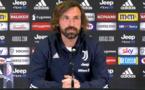 Juventus : Andréa Pirlo viré ce lundi ?
