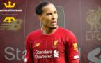 Liverpool : Les Pays-Bas devront faire sans Virgil Van Dijk à l'Euro