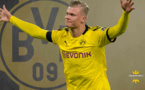 Bayern Munich : Oliver Kahn détruit la piste Erling Haaland !