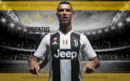 Juventus : CR7 a encore fait parler de lui cette semaine !