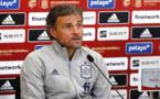 Espagne : la liste de Luis Enrique avec Aymeric Laporte et sans Sergio Ramos