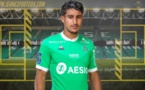 ASSE : Après Etienne Green, les Verts blindent Aïmen Moueffek !