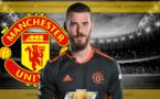 Manchester United : l'effroyable statistique qui accable désormais David De Gea !