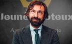 Juventus : C'est officiel, Pirlo est démis de ses fonctions