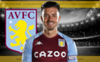 Manchester City : une offre démentielle pour Jack Grealish ?
