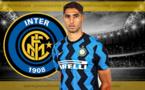 PSG - Mercato : L'agent d'Achraf Hakimi sort du silence !