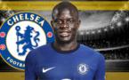 Chelsea : ce facteur-clé qui pourrait à coup sûr donner le Ballon d'or à N'Golo Kanté !