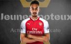 Arsenal : Aubameyang au Mans pour un tournoi de quartier