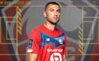Euro 2021 / Turquie : Burak Yilmaz (LOSC) buteur en amical !