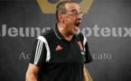 Officiel : Maurizio Sarri prend les rênes de la Lazio Rome