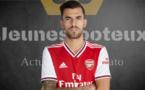 Premier League / Arsenal - Mercato : Dani Ceballos veut rester au Real Madrid