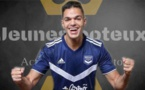 LOSC - Mercato : Hatem Ben Arfa vers Lille OSC ?