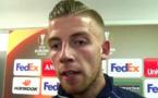 Euro 2020 - Belgique : Toby Alderweireld appréhende le match face au Danemark