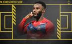 LOSC : 15M€, une étrange offre tombe à Lille pour Jonathan Bamba (ex ASSE) !