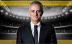 AS Roma : Mourinho souhaite piocher en Premier League